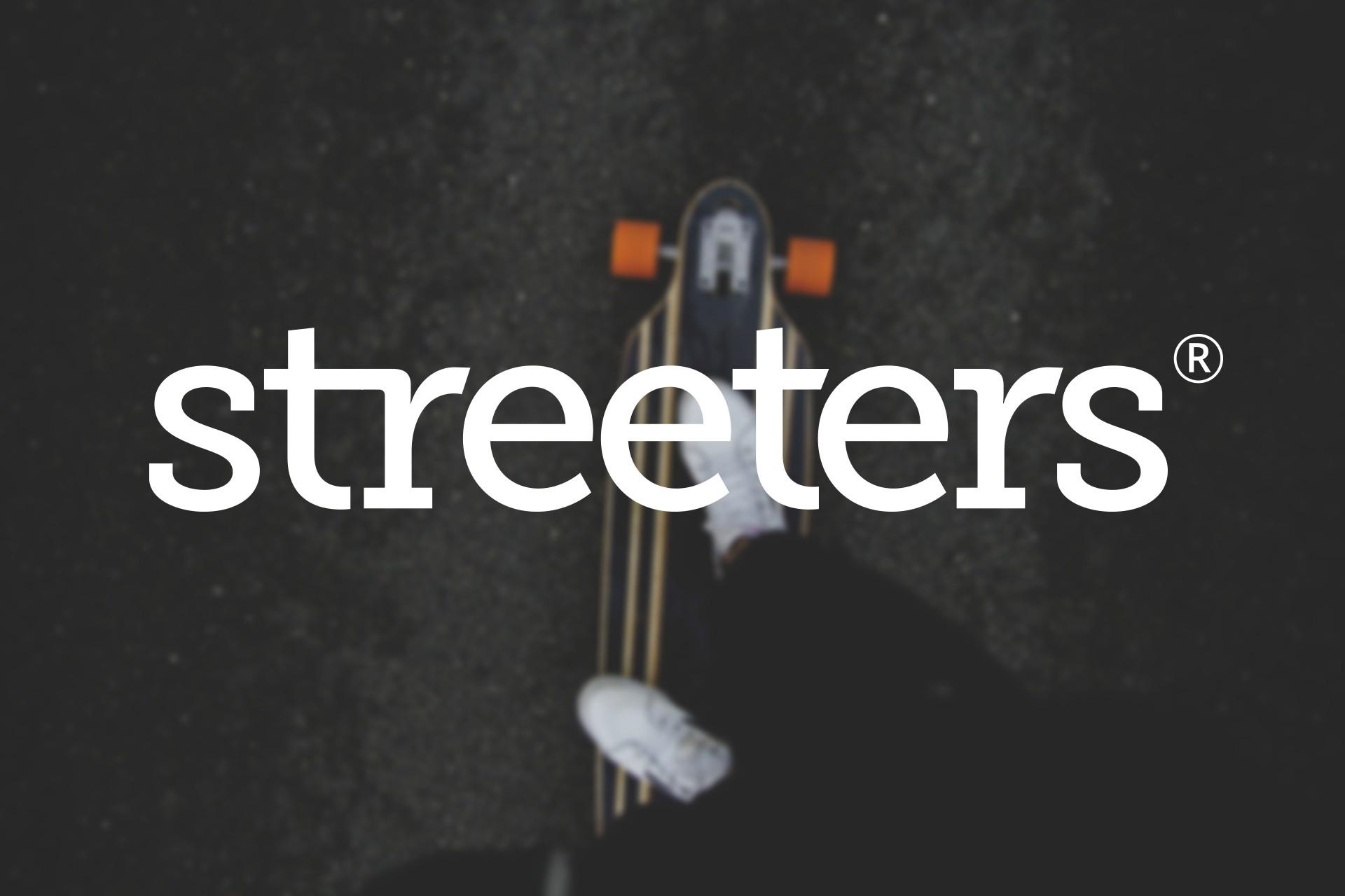 veraKoh. Streeters