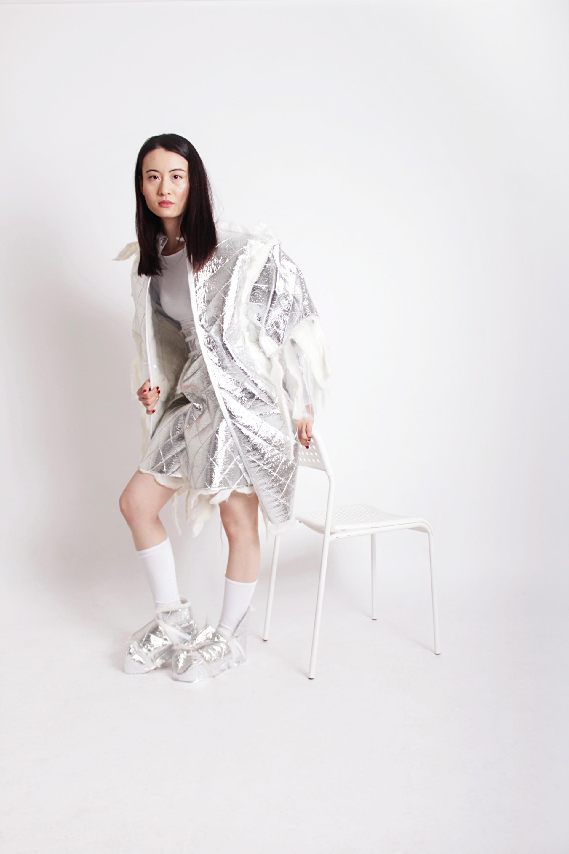 veraKoh. AMAE Collection – Fashion Shooting