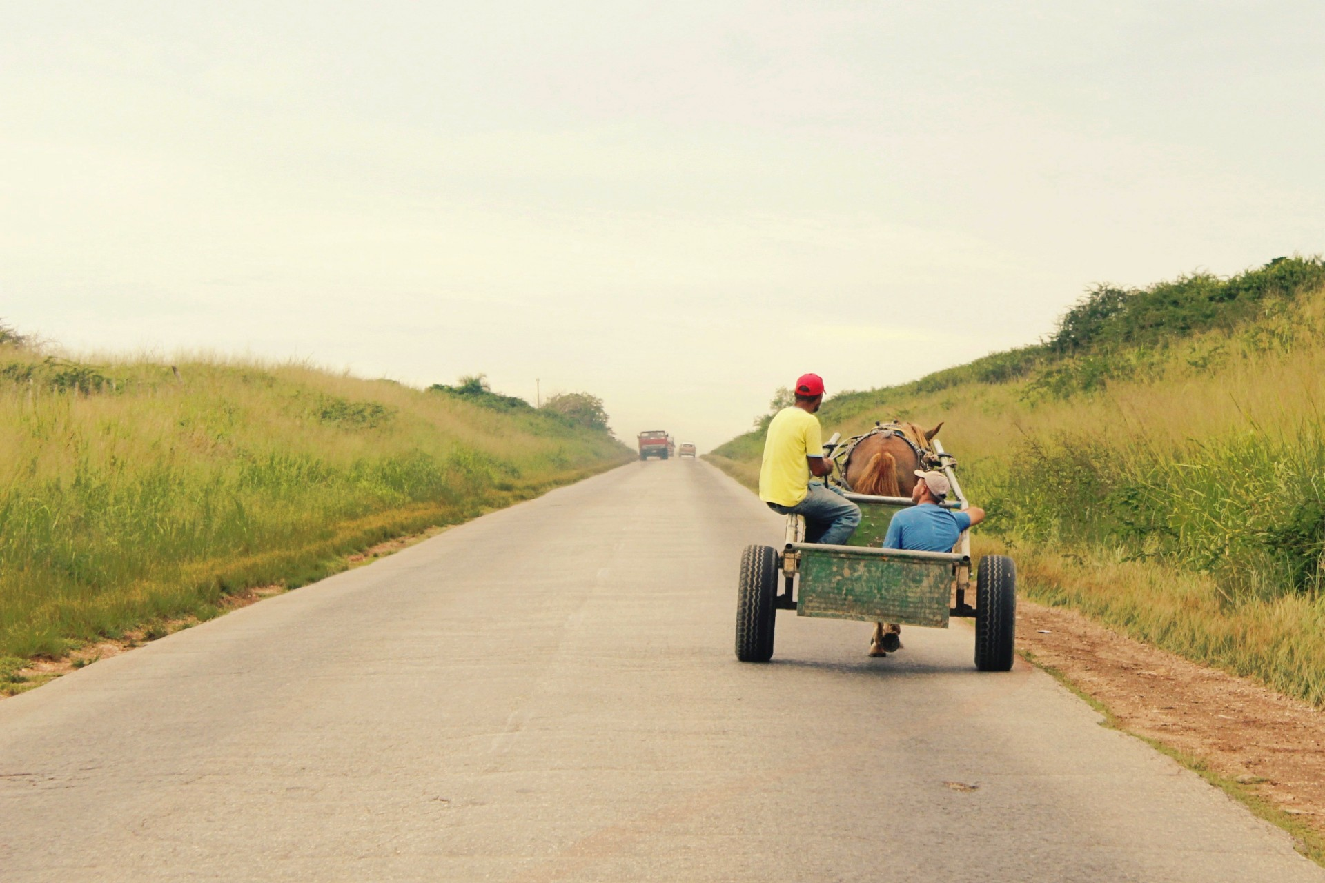 veraKoh. About Cuba