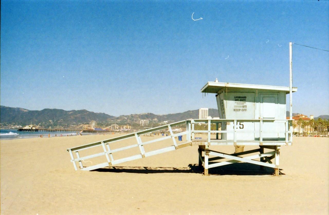 veraKoh. California